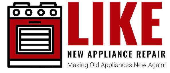 Like-New Appliance Repair