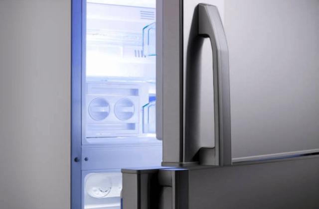 refrigerator noisy